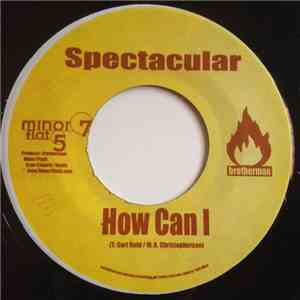 Spectacular - How Can I album mp3