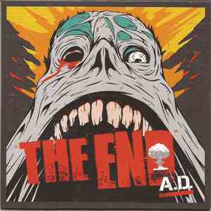 The End A.D. - The End A.D. album mp3
