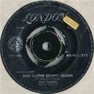 Billy Vaughn And His Orchestra - Sail Along Silvery Moon / Raunchy album mp3