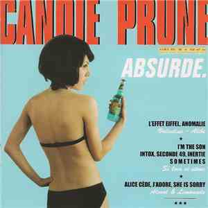 Candie Prune - Absurde album mp3