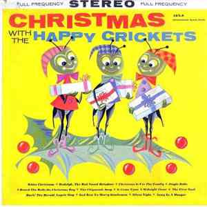 The Happy Crickets - Christmas With The Happy Crickets album mp3