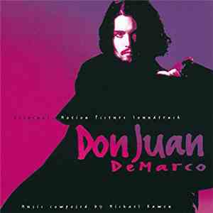 Michael Kamen - Don Juan DeMarco (Original Motion Picture Soundtrack) album mp3