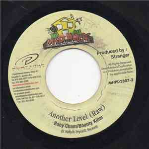 Baby Cham / Bounty Killer - Another Level album mp3