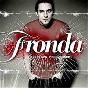 Fronda - Fridlysta Frekvenser album mp3