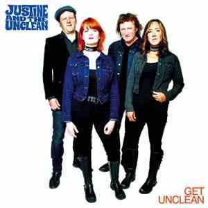 Justine And The Unclean - Get Unclean album mp3