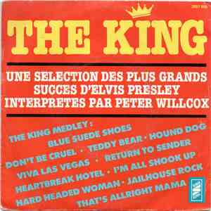Pete Willcox - The King album mp3